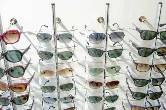 Expert Vision - Nos lunettes Ray-Ban